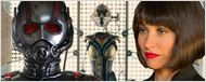 'Ant-Man and The Wasp': Peyton Reed adelanta la dirección de la nueva superheroína de Marvel