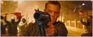 'Jason Bourne' anuncia el estreno de su tráiler con dos adelantos protagonizados por Matt Damon y Alicia Vikander