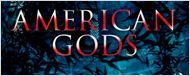 'American Gods': Neil Gaiman comparte las primeras imágenes del set de rodaje