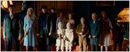 'El hogar de Miss Peregrine para niños peculiares': Tim Burton en estado puro en el tráiler en español