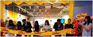 Abre en China la primera tienda dedicada íntegramente a 'Los Simpson'