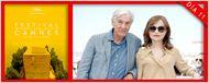 Cannes 2016: Gran cierre de festival con 'Elle', el retorno del mejor Paul Verhoeven