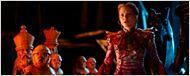 'Alicia a través del espejo': Tim Burton explica qué influencia ha tenido en la secuela