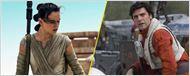 'Star Wars': La teoría que dice que Rey es la hermana pequeña de Poe Dameron