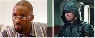 'Arrow': El nuevo villano de la quinta temporada estará inspirado en el personaje de Idris Elba de 'The Wire'