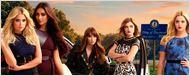 'Pretty Little Liars': impactante ausencia en el póster de la séptima temporada