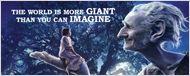 'Mi amigo el gigante': Dos nuevos pósteres de la nueva película de Steven Spielberg
