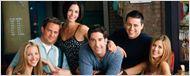 'Friends' estará disponible en Netflix al completo a partir del 1 de julio