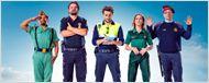 'Cuerpo de élite': Póster en EXCLUSIVA protagonizado por el mejor peor equipo del mundo