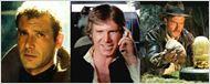 Los 10 mejores papeles de Harrison Ford