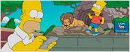 'Los Simpson' se unen a la fiebre por Pokémon GO