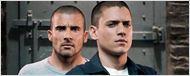 'Prison Break': primera imagen de Michael Scofield en el interior de la cárcel y con nuevos tatuajes