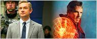 'Doctor Strange': Benedict Cumberbatch dice que una reunión entre Martin Freeman y él es posible en Marvel