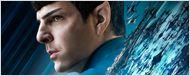 """Zachary Quinto ('Star Trek: Más allá'): """"Spock está en una encrucijada existencial en esta película"""""""