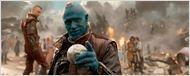 'Guardianes de la Galaxia Vol.2': Marvel nos enseña el nuevo aspecto de Yondu