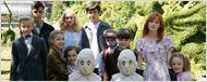 'El hogar de Miss Peregrine para niños peculiares': Conoce más sobre lo nuevo de Tim Burton con las últimas fotos