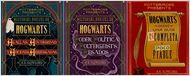 'Harry Potter': Así se titulan en español las tres nuevas novelas cortas 'online' de J.K. Rowling sobre Hogwarts
