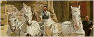 'Ben-Hur': Judah y Messala luchan por la gloria en este adelanto en EXCLUSIVA del 'remake'