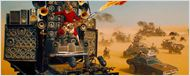 Así es 'Mad Max: Furia en la carretera' sin efectos especiales