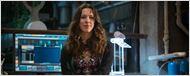 """'Iron Man 3': Rebecca Hall afirma que firmó para """"hacer algo muy diferente"""" a lo que vimos en la película"""