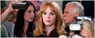 'Tin Star': Primeras imágenes oficiales de la serie protagonizada por Christina Hendricks