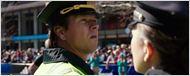 'Día de Patriotas': Mark Wahlberg protagoniza el primer 'teaser' de la película sobre el atentado de la maratón de Boston
