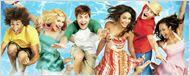 'High School Musical': Zac Efron comparte una nueva fotografía con dos miembros del reparto original