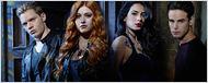 'Shadowhunters': Primer tráiler y fecha de estreno de la segunda temporada