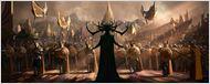 'Thor: Ragnarok': Cate Blanchett destaca el aire irreverente del director para la película de Marvel