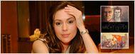 'Hacktivist': CW convertirá en serie la novela gráfica de Alyssa Milano