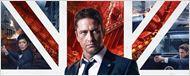 Gerard Butler volverá como el agente secreto Mike Banning en 'Angel Has Fallen'