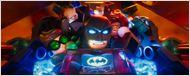'Batman: La Lego Película': José Coronado, J.A. Bayona y Berta Vázquez, elegidos para poner voz a los personajes de DC