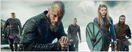 'Vikings' tiene mucho futuro por delante tras la más impactante muerte de la cuarta temporada, según su creador