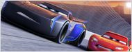 'Cars 3': Conoce a Jackson Storm y Cruz Ramirez, los nuevos personajes de la película