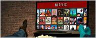 """Un estudio revela que más del 48% de las parejas son """"Netflix infieles"""""""