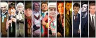 'Doctor Who': ¿Qué conecta a los actores que interpretan al carismático Doctor?