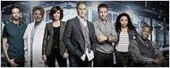 La segunda temporada de 'NCIS: Nueva Orleans' llega a Paramount Channel
