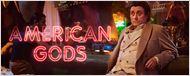 'American Gods': primera imagen de Orlando Jones como el Sr. Nancy