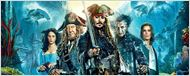 'Piratas del Caribe: La venganza de Salazar': Descubre a Jack Sparrow y al resto de los personajes en el nuevo póster internacional