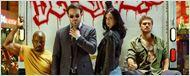 'The Defenders': se filtran dos vídeos del rodaje en los que aparecen los protagonistas
