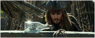 'Piratas del Caribe: La venganza de Salazar': Jack Sparrow, al detalle en los pósters individuales en español