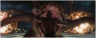 'Guardianes de la Galaxia Vol. 2': Drax se enfrenta al Abilisk y Star-Lord baila junto a Gamora en los nuevos adelantos