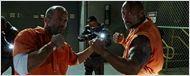 'Fast & Furious': Universal está negociando de forma oficial un 'spin-off' sobre Dwayne Johnson y Jason Statham