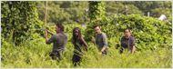 'The Walking Dead' incorporará dos nuevos personajes en la octava temporada