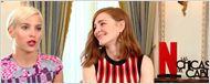 ¿A qué series de Netflix están enganchadas 'Las Chicas del Cable'?