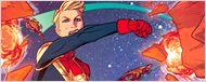 'Captain Marvel': Kevin Feige explica cuál será la parte más importante de la película