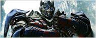 'Transformers: El último caballero': Viaja en el tiempo con el nuevo póster de la película