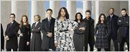 CONFIRMADO: 'Scandal' terminará con su séptima temporada