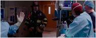 'Anatomía de Grey' tendrá un 'spin-off' sobre un grupo de bomberos