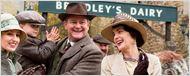 El creador de 'Downton Abbey' prepara nueva serie de época
